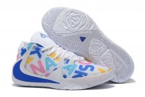 Nike Air Zoom Freak 1 Shoes -8 MVP