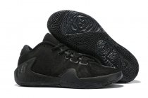 Nike Air Zoom Freak 1 Shoes All Black