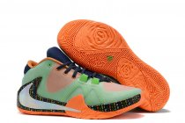 Nike Air Zoom Freak 1 Shoes Apple Green