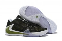 Nike Air Zoom Freak 1 Shoes Camouflage Olive