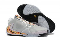 Nike Air Zoom Freak 1 Shoes Graffiti Gray