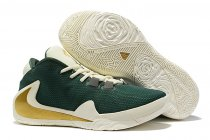 Nike Air Zoom Freak 1 Shoes Olive