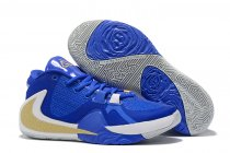 Nike Air Zoom Freak 1 Shoes Sapphire