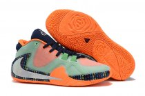 Nike Air Zoom Freak 1 Shoes Training Camp