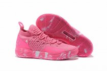 Nike KD 11 Shoes Breast Cancer