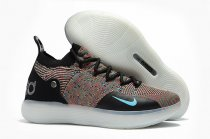 Nike KD 11 Shoes Colors Black