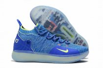 Nike KD 11 Shoes Ice Blue