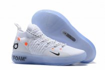 Nike KD 11 Union Shoes White