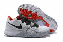 Nike Kyrie 1 White Black Red