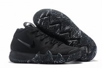 Nike Kyrie 4 Black Knight