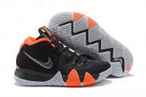 Nike Kyrie 4 Black Red White