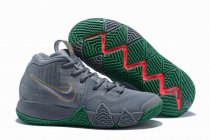Nike Kyrie 4 Grey Green