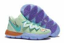Nike Kyrie 5 Squidward Tentacles Cockroaches