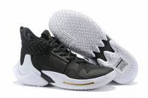Westbrook 2 Shoes Black White