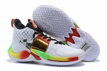 Westbrook 2 Shoes White Colors