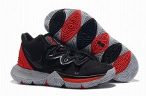 Nike Kyrie 5 Red Black