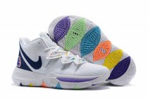 Nike Kyrie 5 Smiley Face