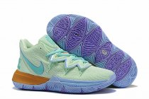 Nike Kyrie 5 Squidward Tentacles