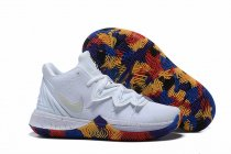 Nike Kyrie 5 White Colors