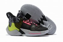 Westbrook 2 Shoes Two-Tone
