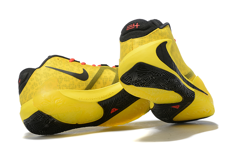 Nike Air Zoom Freak 1 Shoes Bruce Lee
