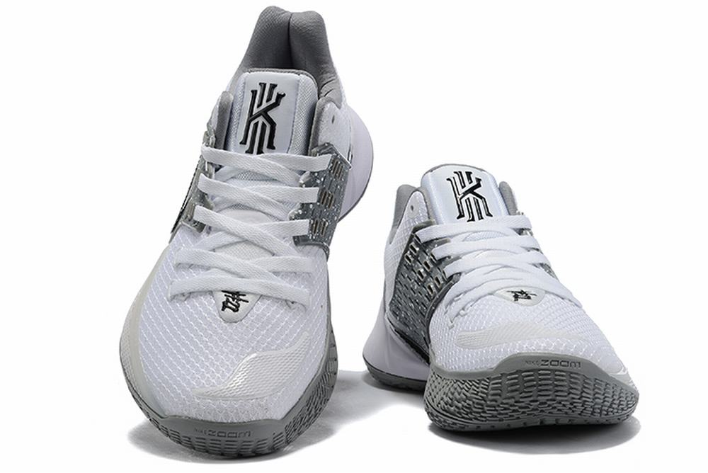 Nike Kyrie 2 Grey White Black